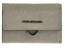 Portemonnaie Inlane I in Grau