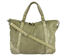 Reptile´s House Shopper Petalo in Pistazie