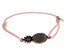 Armband Pineapple in Rosa