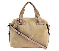 Handtasche Carly Vanille