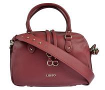 Handtasche Eze in Rot