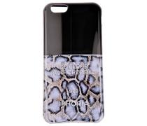 iPhone 6 Case Blue Mamba