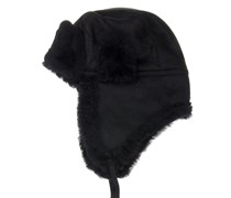 Mütze BREEZE in Schwarz