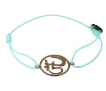 Armband OM Türkis