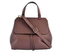 Handtasche Adria in Mauve