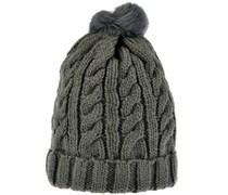Mütze Pulpy in Grau