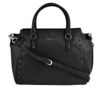 Handtasche Belvis in Schwarz