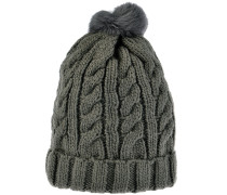 Mütze Pulpy Grau