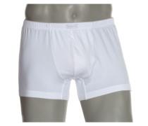 Boxer Shorts von Mey in Weiss für Herren