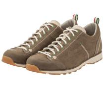 Robuster Sneaker, Cinquantaquattro LH Canvas von Dolomite in Oliv für Herren