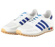 Sneaker, LA Trainer OG von Adidas in Weiss für Herren