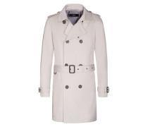 Mantel, klassischer Trenchcoat von Boss in Beige für Herren
