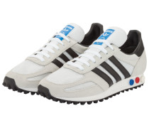 Sneaker, LA Trainer OG von Adidas in Offwhite für Herren