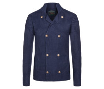 Strickjacke von Scotch & Soda in Marine für Herren