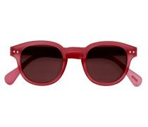 Sonnenbrille, Form C