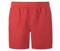 Badehose, Hawaiian von Polo Ralph Lauren in Rot für Herren