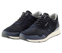 Modischer Sneaker, Russell von Gant in Marine für Herren