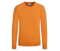 Sweatshirt im Washed-Look