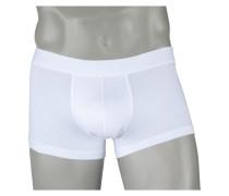 Balance Retro Shorts von Boss in Weiss für Herren