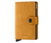 Geldbeutel, Miniwallet, mit Cardprotector