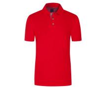 Poloshirt von Tom in Rot für Herren