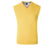 Pullunder von Tom in Gelb für Herren