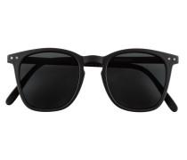 Modische Sonnenbrille, Form E