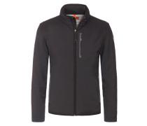 Leichte Jacke mit Zippern von Parajumpers in Schwarz für Herren