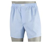 Boxer Shorts von Van Laack in M.blau für Herren
