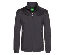 Leichte Jacke mit atmungsaktivem Netzfutter von Boss Green in Schwarz für Herren