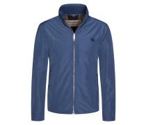 Exklusive leichte Jacke aus technischer Faser von Burberry in Marine für Herren