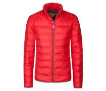 Freizeitjacke, Badia MJ von Dolomite in Rot für Herren