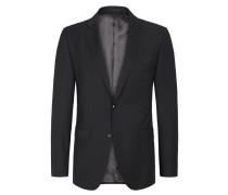 Elegantes Shape Fit Sakko, S-3042 von Roy Robson in Grau für Herren