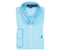 Oxfordhemd, Slim Fit