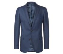 Dream-Tweed Sakko, Loro Piana von Tom Rusborg Premium in M.blau für Herren