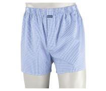 Boxer Shorts von Jockey in Blau für Herren