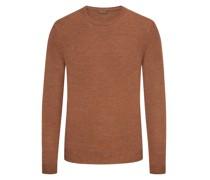 Pullover aus reiner Merino-Wolle