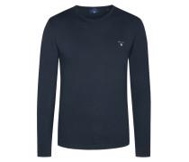 Leichtes Sweatshirt von Gant in Marine für Herren