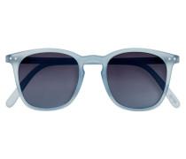 Sonnenbrille, Form E