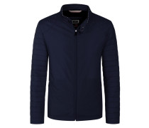 Leichte Jacke mit Flexcity-Ausrüstung von Bugatti in Marine für Herren