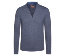 Sweatshirt im Baumwoll-Mix von Tom Made In Heaven in Marine für Herren