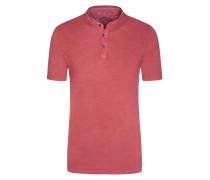 Poloshirt im Washed-Look von Tom Made In Heaven in Rot für Herren