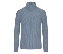 Pullover mit Stehkragen, im Alpaka-Mix