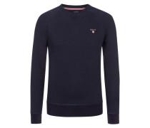 Sweatshirt mit Raglanärmeln von Gant in Marine für Herren