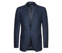 Aktuelles Sakko in Dream-Tweed-Qualität, Loro Piana von Tom Rusborg Premium in Blau für Herren