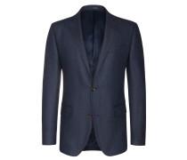 Dream-Tweed Sakko, Loro Piana von Tom Rusborg Premium in Marine für Herren