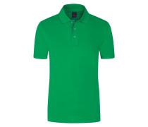 Poloshirt von Tom in Gruen für Herren