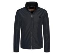 Exklusive leichte Jacke aus technischer Faser von Burberry in Schwarz für Herren