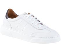 Eleganter Sneaker  Offwhite