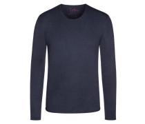 Modischer O-Neck Pullover von Tom Made In Heaven in Marine für Herren